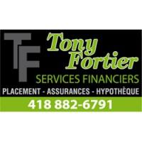 TonyFortier